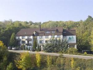 external image of Waldhotel