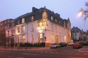 External Image ofKey Inn Appart Hotel