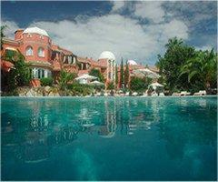 external image of Alabardero Resort