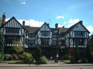 Rose & Crown Hotel Hotel