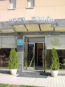 external image of Hotel Tizona