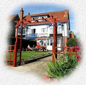 Mickleton Guesthouse Hotel