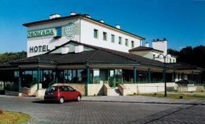 external image of Hotel Gromada Radom Borki