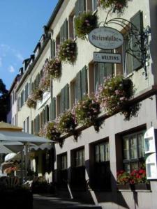 external image of Hotel-Restaurant Kriemhilde