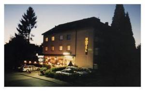 external image of Hotel-Restaurant La Romantica
