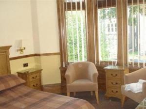 Photo of Regan Lodge