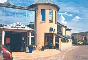 external image of Hotel Sickinger Hof