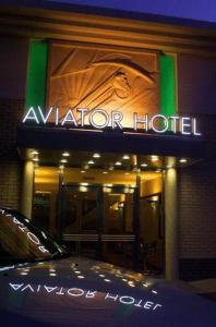 The Aviator Hotel Hotel