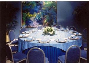 Restaurant Image ofSercotel General Alava