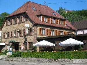external image of Hotel & Restaurant Birkenhof