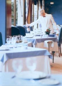 Restaurant Image ofBarceló Hotel Gasteiz