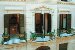 external image of Residence Hotel La Vetreria