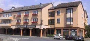 external image of Hotel-Restaurant Zum Goldenen ...