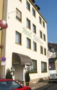 external image of Hotel-Bistrorante Fährhaus