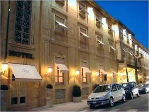 external image of Hotel La Rotonda