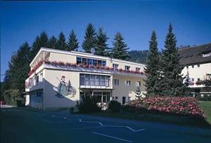 external image of Morada Hotel Nordrach