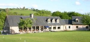 Teign Valley Golf & Hotel Hotel