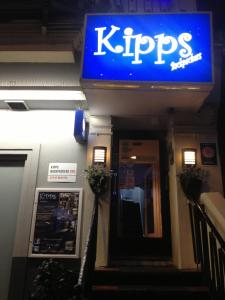 Photo of Kipps Backpackers Brighton