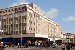 Photo of Premier Inn Brighton City Centre