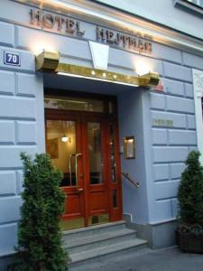 Hotel Hejtman - Hotel, Prague