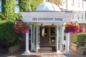 Photo of BEST WESTERN PLUS the Connaught Hotel and Spa