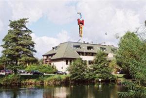 external image of Hotel Moers