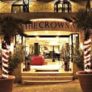 External Image ofThe Crown Hotel
