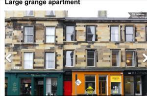 Photo of Large Grange Apartment