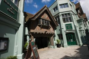 Photo of Hotel Du Vin and Bistro Brighton