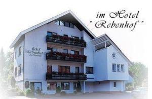 external image of Hotel Rebenhof