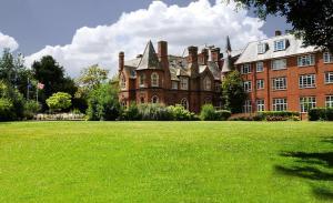 Photo of Best Western Abbots Barton Hotel