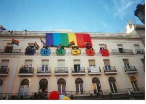 Gay Hostal Puerta del Sol Madrid - Bed And Breakfast, Madrid
