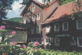 external image of Komforthotel Zum Pass