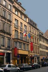 external image of Alpha Hotel Le 21Ème