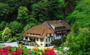 external image of Hotel Zum letzten G´stehr