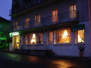 external image of Hotel Restaurant du Tourisme