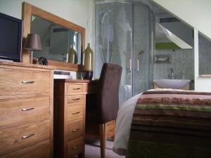 The Bedrooms at Bosanneth