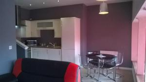 Photo of Glasgow Central Boutique Suites and Bistro