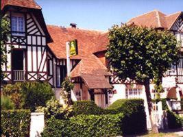 external image of Hostellerie De L'oie Qui Fume