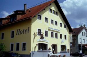external image of Hotel und Pension Garni zur Po...
