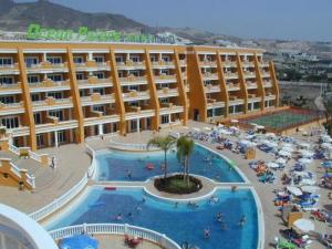 external image of Ocean Resort