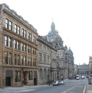 Photo of The Z Hotel Glasgow