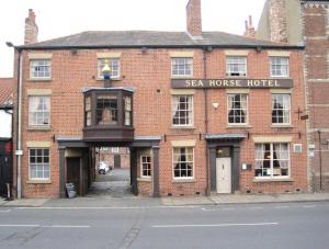 Photo of Sea Horse Hotel