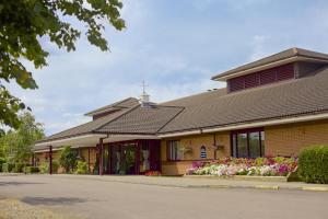 Photo of BEST WESTERN Brook Hotel