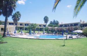 external image of Apartamentos Turisticos da Bem...