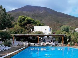 external image of Hotel La Sciara Stromboli
