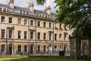 Photo of Jane Austen's Luxury Apartments