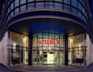 external image of Hotel Senator