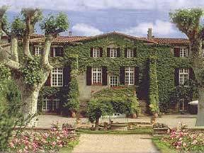external image of Château De Floure
