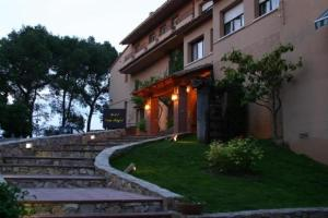 external image of Hotel Golf Can Rafel